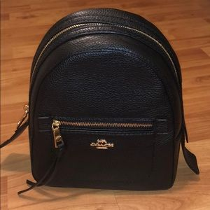 Coach Andi Backpack Purse